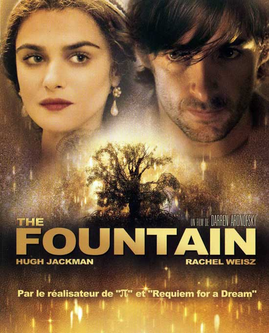 چشمه (The Fountain)